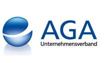 AGA Logo klein