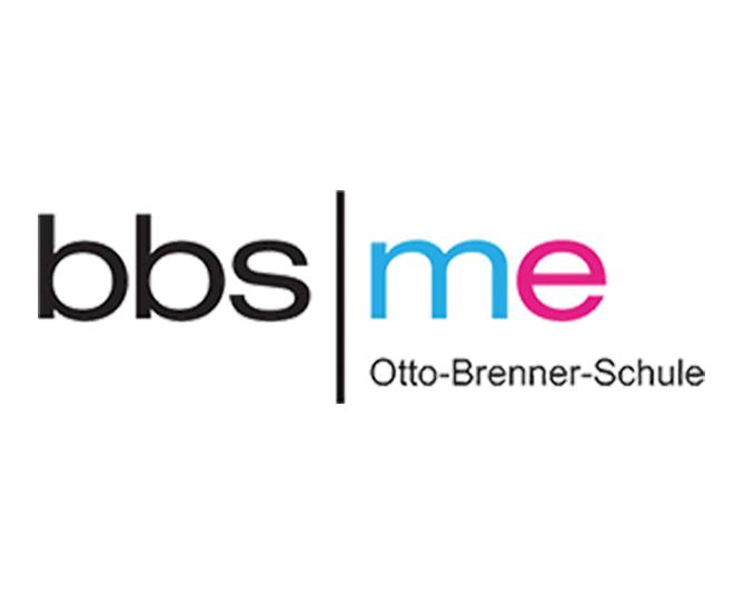 Otto-Brenner-Schule Logo gross