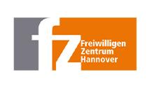 Freiwilligen Zentrum Hannover Logo klein