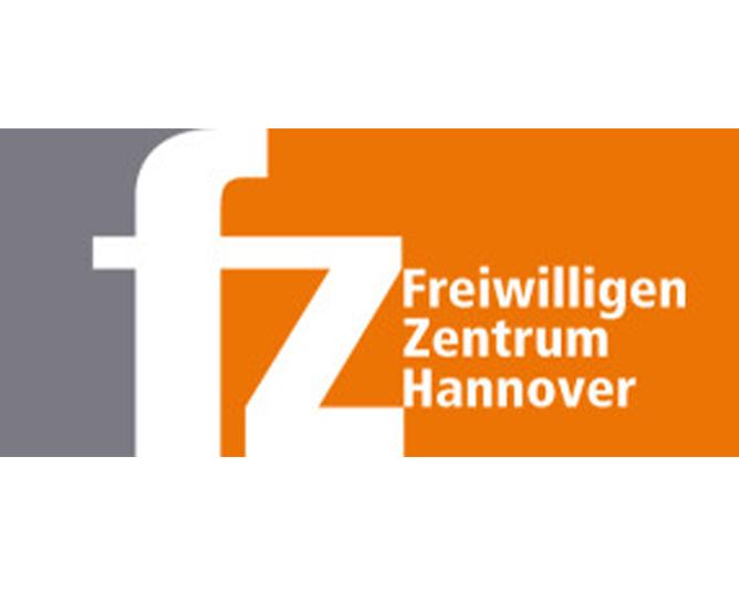 Friewilligen Zentrum Hannover Logo gross