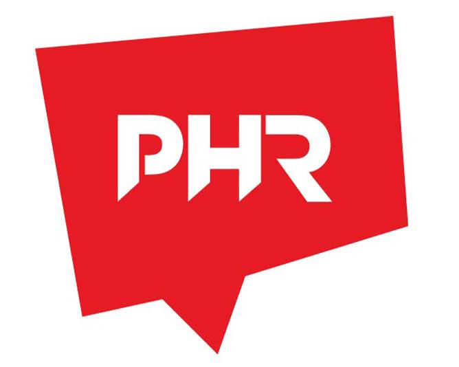 PHR Logo gross