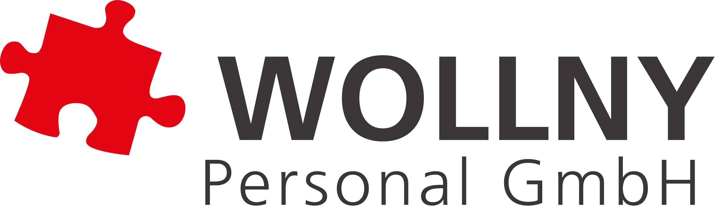 Wollny Personal GmbH Logo gross