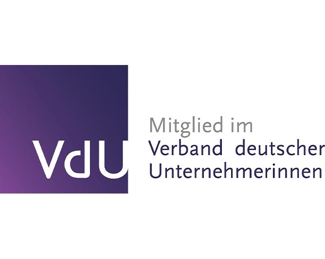 VdU Logo gross